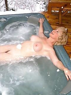 Mature Pool Pics